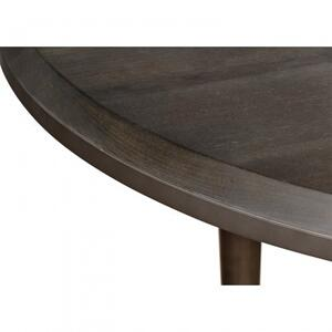 Odd Chic Round Dining Table