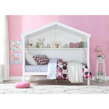 ACME Landen Cottage Full Bed - 37395F - White