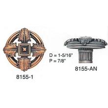 Hollis Knob/see 8513 for Crystal Version