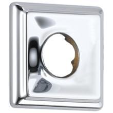 See Details - Chrome Flange - Shower
