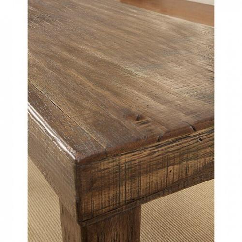"""Furniture of America - Colettte 58"""" Small Bench"""