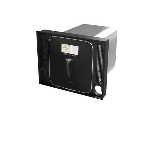 Plum - Trim Kit for Built-In Plum Wine Dispenser Applications