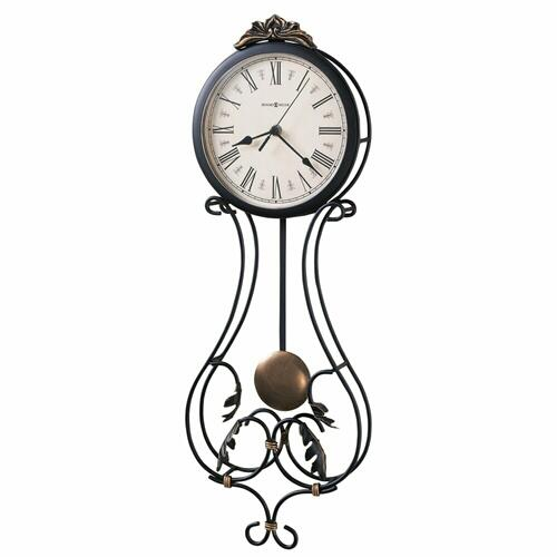 Howard Miller Paulina Wall Clock 625296
