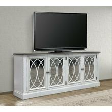 PROVENCE 84 in. TV Console
