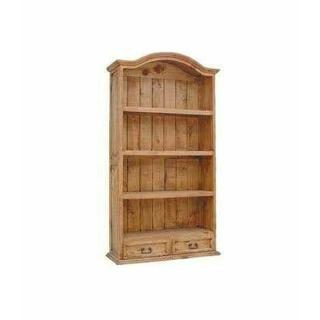See Details - Bookcase W/2dwrs