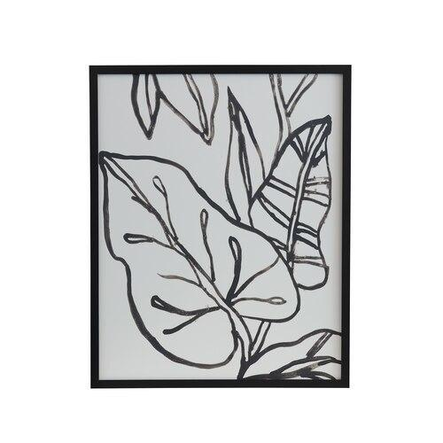 Bassett Furniture - Tropical Contour II