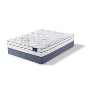 Perfect Sleeper - Select - Canal Lake - Euro Top - Queen Product Image