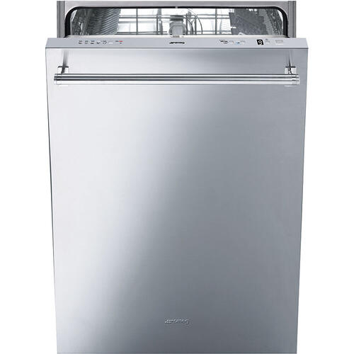 Smeg - Dishwashers Stainless steel STU8649X