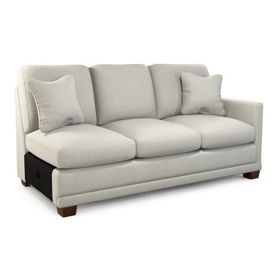 La-Z-Boy - Kennedy Left-Arm Sitting Queen Sleep Sofa