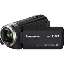 Full HD WiFi 50X Mega Zoom Camcorder