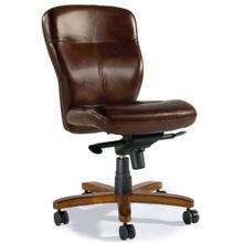 See Details - Sasha Executive Swivel Tilt Chair