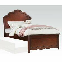 ACME Cecilie Full Bed - 30275F_KIT - Cherry