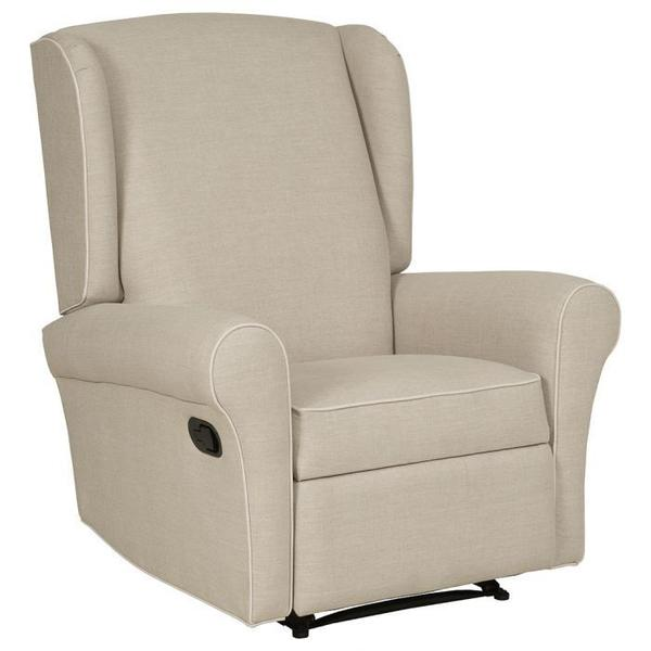 See Details - Tyler Manual Recliner