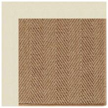 "View Product - Islamorada-Herringbone Canvas Sand - Rectangle - 24"" x 36"""