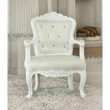 See Details - Pascal Accent Chair