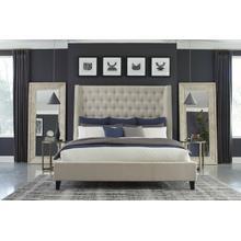 See Details - ELAINA - PORCELAIN King Bed 6/6