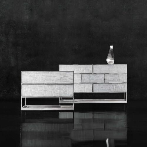 Bernhardt Interiors - Parkhurst Dresser