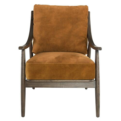 Classic Home - Amet Club Chair Bronze