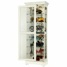 Howard Miller Martindale V Curio Cabinet 680636