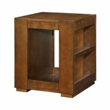 See Details - Pisanio End Table