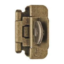 See Details - 3/8 In (10 Mm) Inset hinge