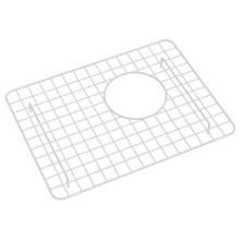See Details - Wire Sink Grid for RC4019 and RC4018 Kitchen Sinks Small Bowl - Biscuit