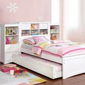 Pearland Twin Bed