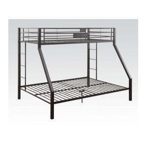 Acme Furniture Inc - Limbra T/q Bunk Bed