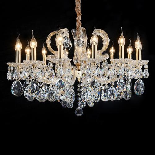 Portola II 14 Light Chandelier