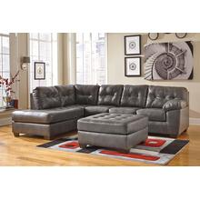 See Details - 2 PIECE SECTIONAL WITH LAF Corner Chaise