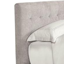JODY - PORCELAIN King Headboard 6/6 (Natural)