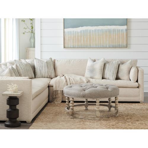 Lexington Furniture - Hanover Tufted Top Ottoman