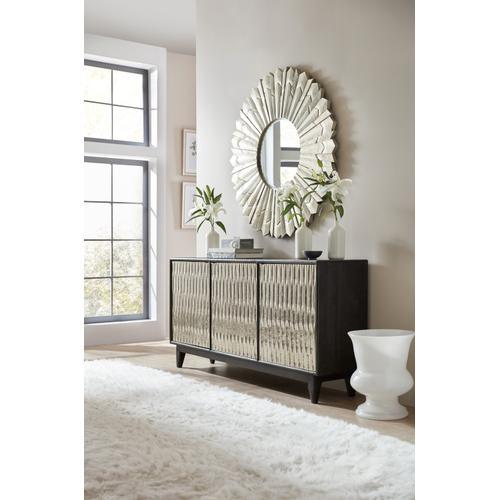 Hooker Furniture - Shimmer Three-Door Credenza