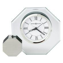 See Details - 645-831 Legend Alarm & Table Clock