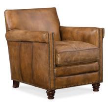 Living Room Potter Club Chair