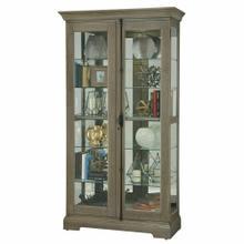 Howard Miller Waylon II Curio Cabinet 680654