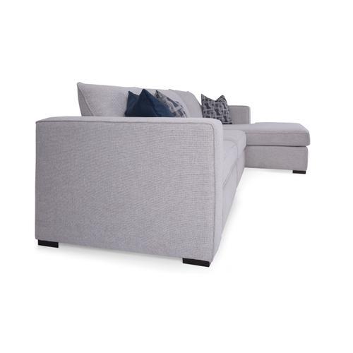 Decor-rest - 2906 RHF Chaise