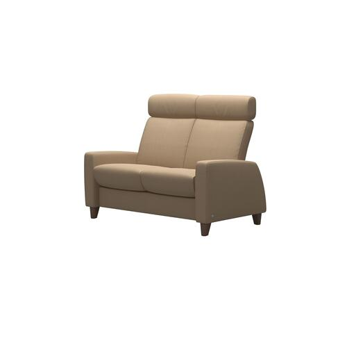Stressless By Ekornes - Stressless® Arion 19 A10 2 seater High back