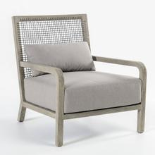 See Details - Albury Accent Chair