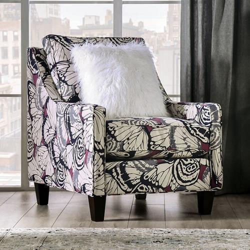 Gallery - Jillian Love Seat