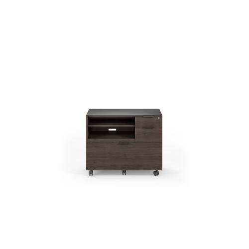 BDI Furniture - Sigma 6917 Multifunction Cabinet in Sepia