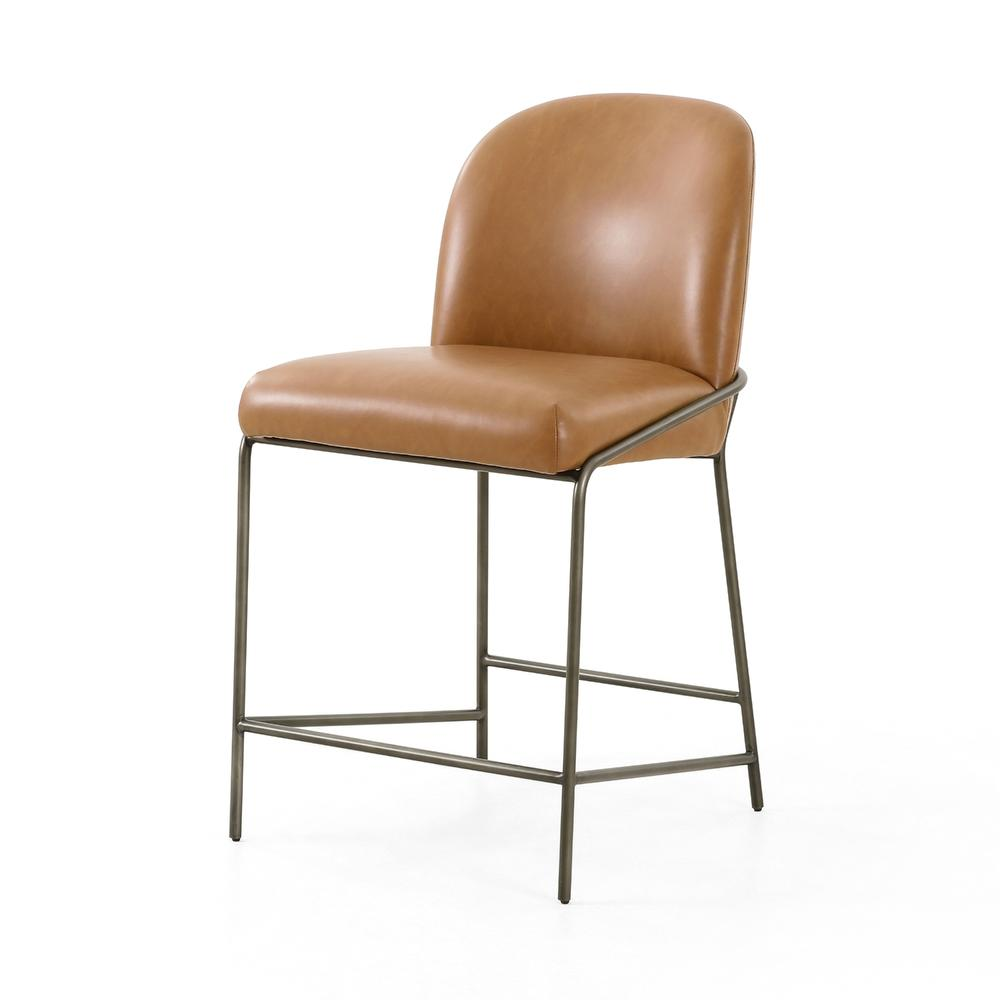 See Details - Counter Stool Size Sedona Butterscotch Cover Astrud Bar + Counter Stool