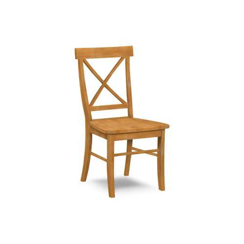 John Thomas Furniture - X-Back