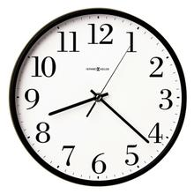 Howard Miller Office Mate Wall Clock 625254