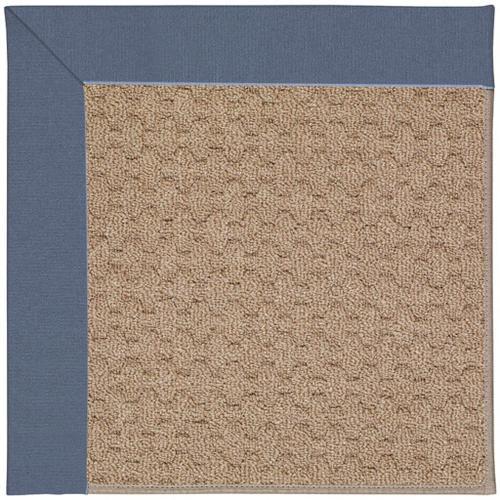 "Creative Concepts-Grassy Mtn. Canvas Sapphire Blue - Rectangle - 24"" x 36"""
