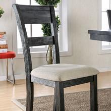 Thomaston I Side Chair (2/Box)
