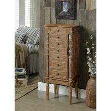 See Details - Taline Jewelry Armoire