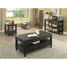 Suzette Coffee Table