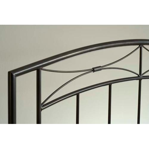 Hillsdale Furniture - Morris King Bed Set