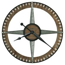 Howard Miller Buster Oversized Wall Clock 625709